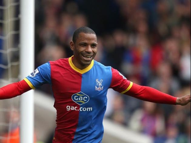 Pulis hails Puncheon's Palace revival