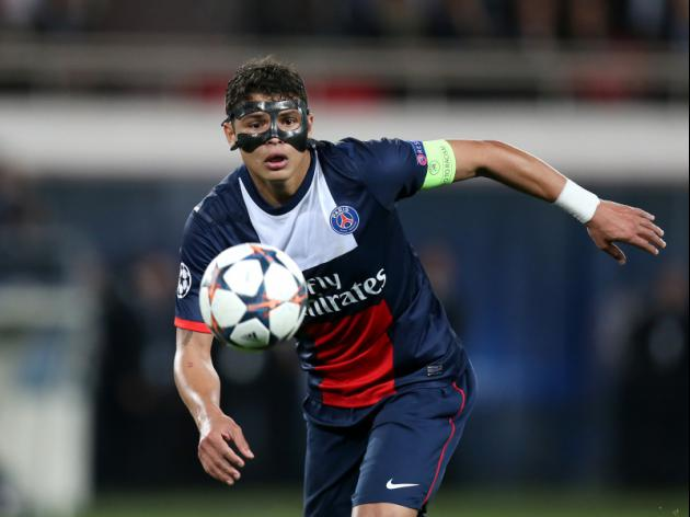 PSG trio shortlisted for Ligue 1 player of year