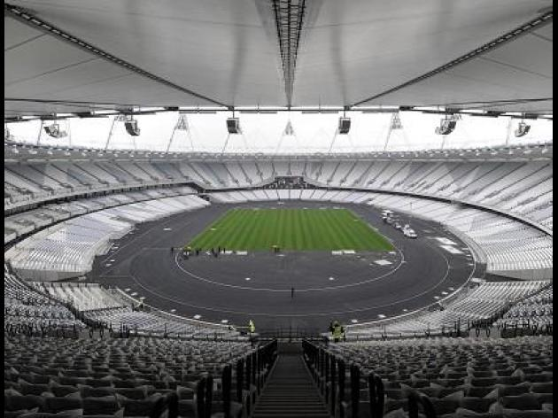 West Ham have to get out when we want Olympics Stadium, warns athletics chiefs