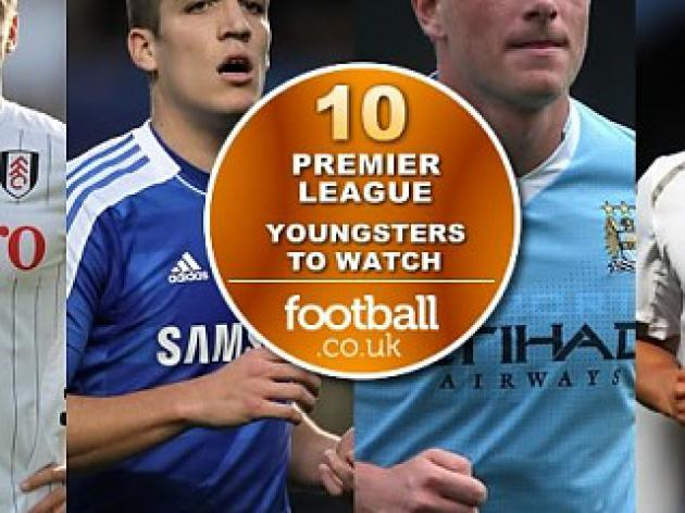 Ten Premier League Youngsters To Watch