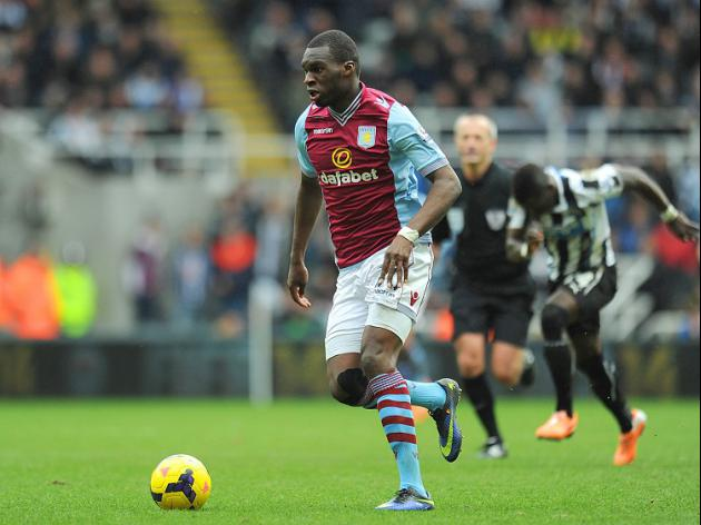 Yorke: Benteke needs time
