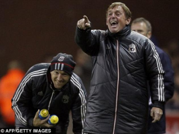 Kenny Dalglish fixture complaint shows Carling Cup is important - Mersey Beat