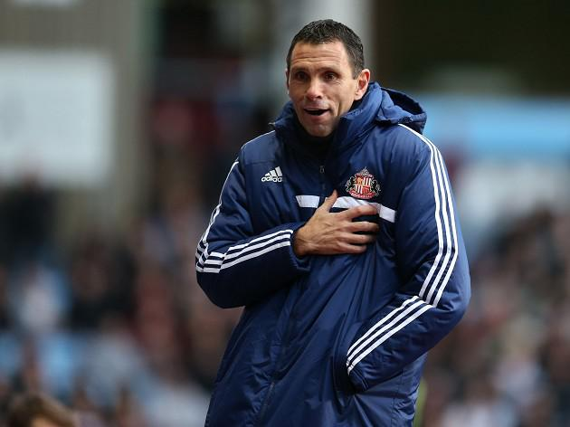 Poyet eyes more victories