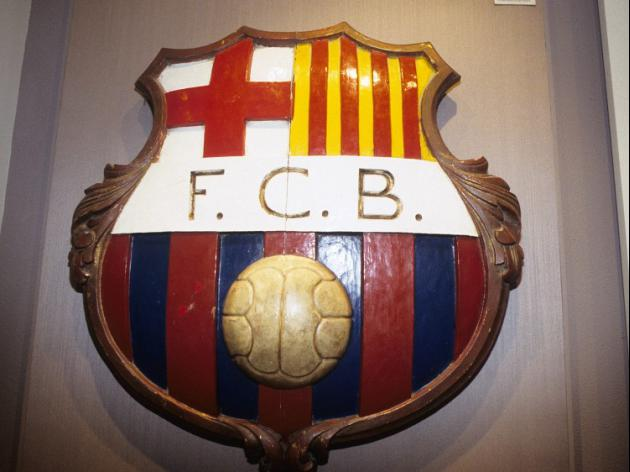 Barca appeal against transfer ban