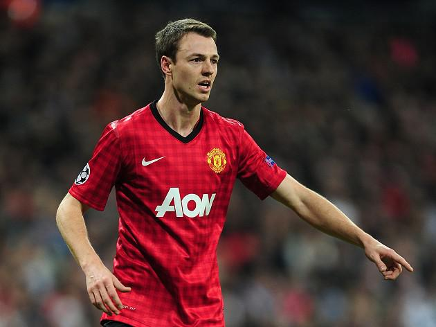 Manchester United defender Jonny Evans confident of future success