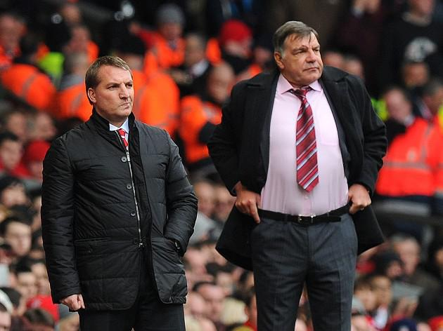 Allardyce wants one more win