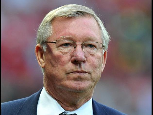 Ferguson baffled by United slip