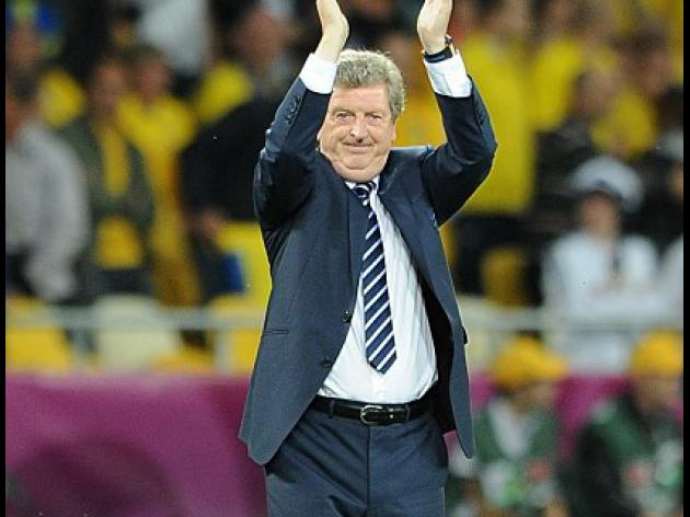 Hodgson unconcerned by expectation