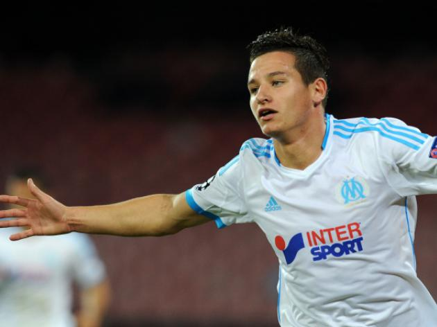 Marseille continue recovery with win