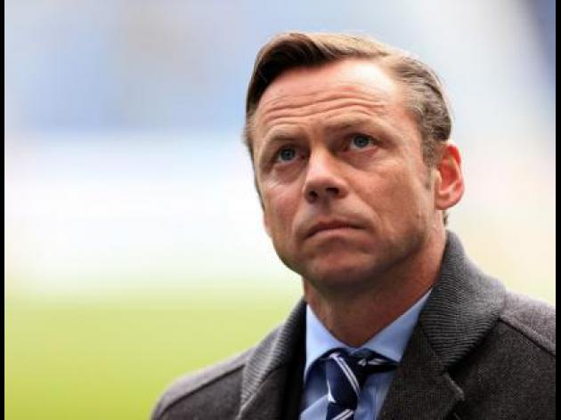Paul Dickov named Doncaster boss