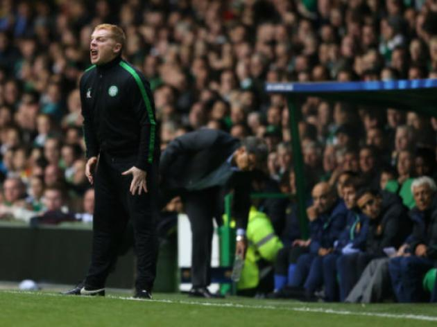 Celtic wary of Partick Thistle sting