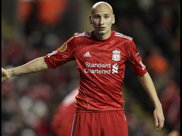 Shelvey shines for five-goal Reds