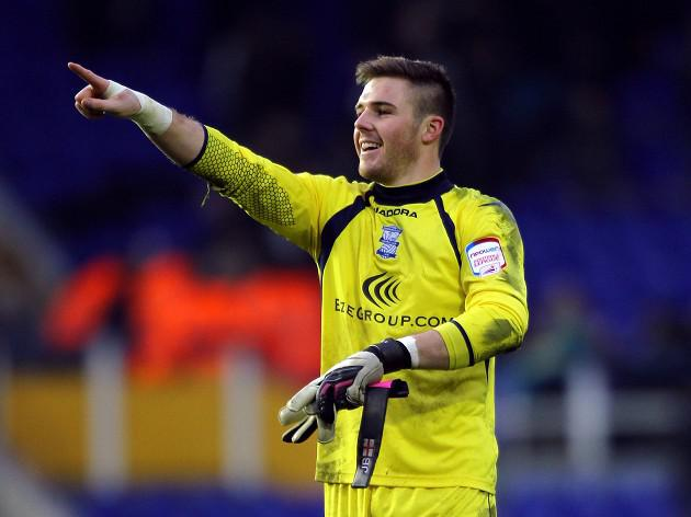 Butland: Stoke was the right move