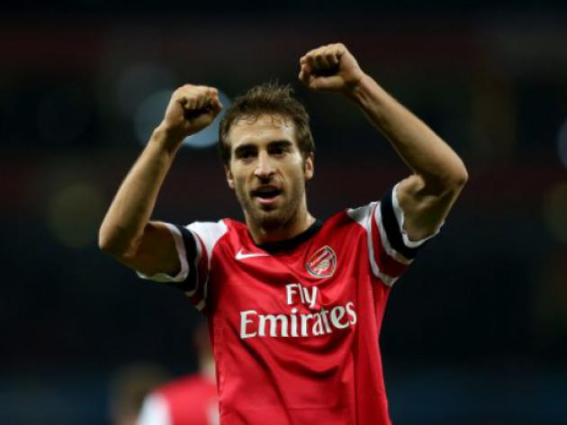 Arsenal's Mathieu Flamini: Everything wrong with Football...