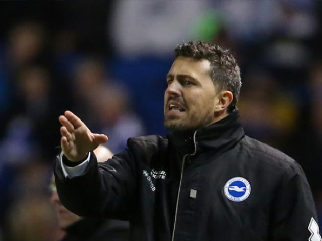Brighton V Leeds at Amex Stadium : Match Preview