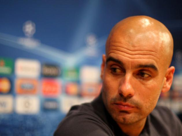 Bayerns success raises pressure on Guardiola