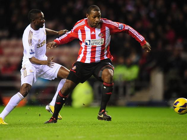 Titus Bramble confirms Black Cats exit