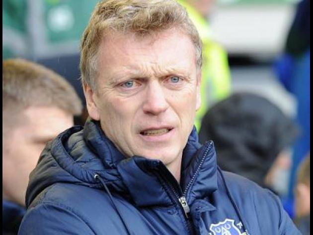 Moyes could not resist United lure