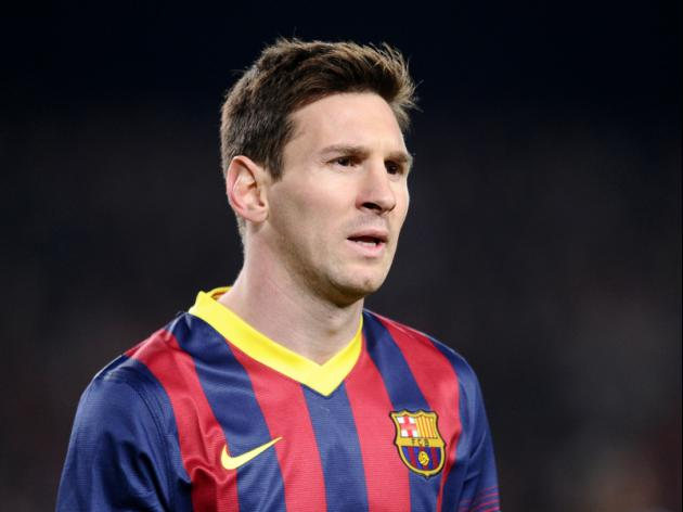Messi promises return to form at World Cup
