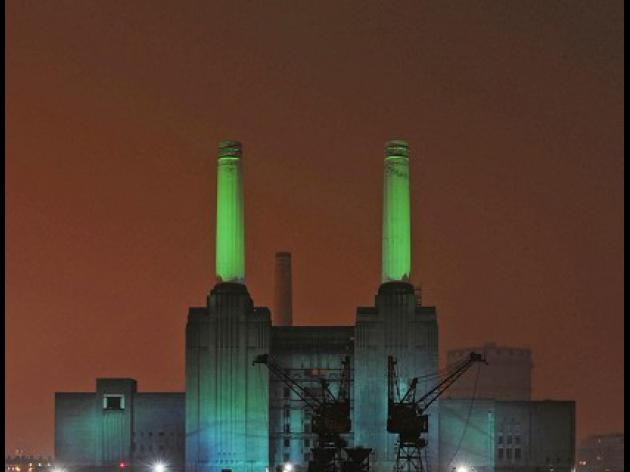 Chelsea plan power station move