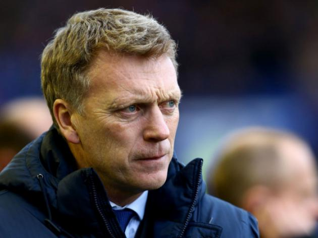 Moyes will be no 'Ferguson Mk II' at Old Trafford.
