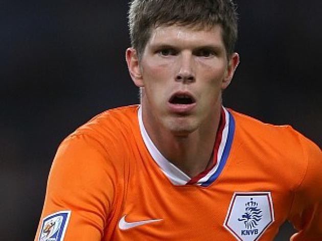 50 players to watch at the World Cup - No 33 Klaas Jan Huntelaar