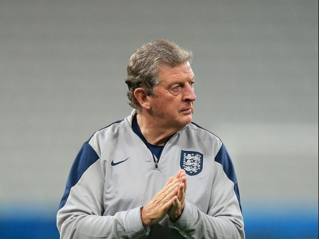 Hodgson trusts in England arsenal