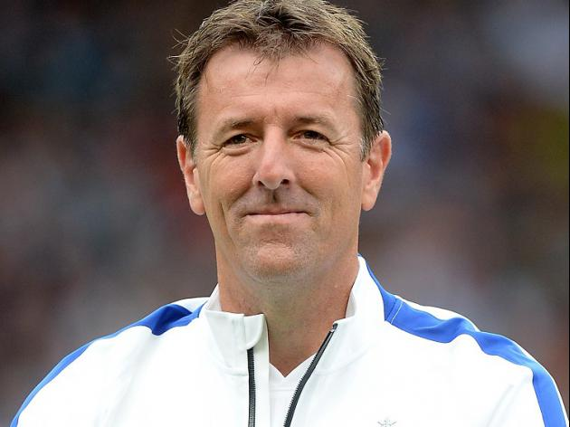 Redknapp's England claims come as no surprise to Le Tissier