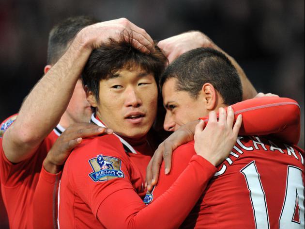 Ex-Man Utd midfielder Park Ji-Sung retires