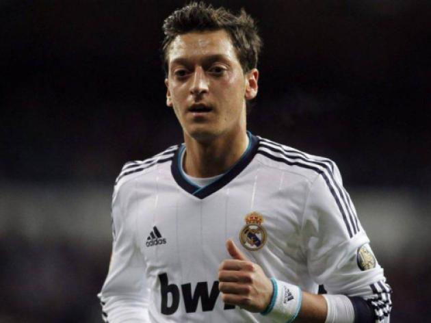 Was Arsenal's signing of Mesut Ozil really needed?