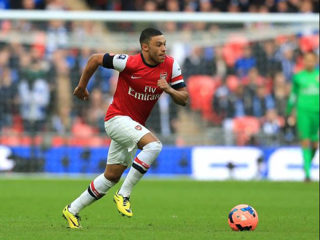 Wenger: Coming days crucial for Ox