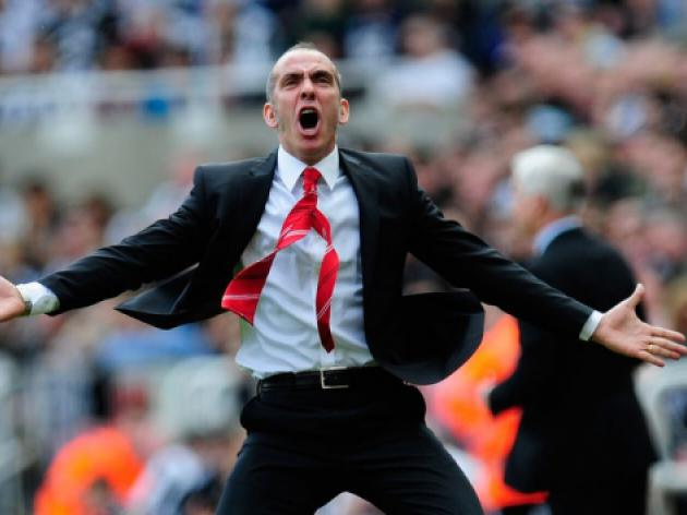 Di Canio vows more stylish Sunderland