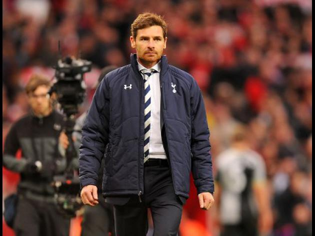 AVB: We were in control despite defeat