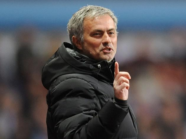 Stop appointing Foy, urges Mourinho