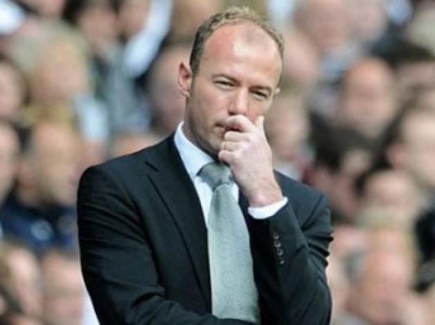 Alan Shearer the 'perfect appointment' for Newcastle says Derek Llambias