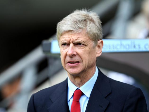 Wenger wants tough stance from UEFA with FFP