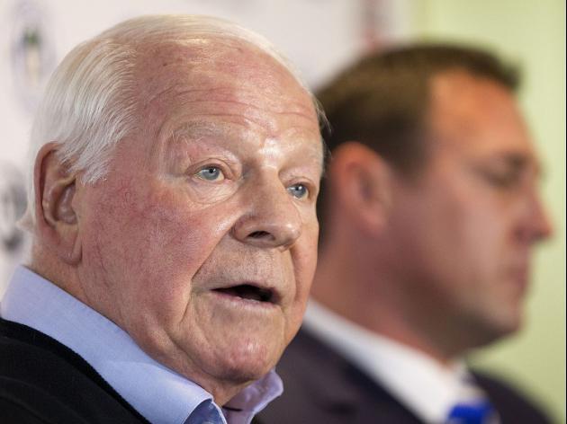 Whelan accepts FA charge