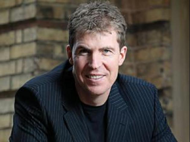 Australian AFL great Jim Stynes dead at 45