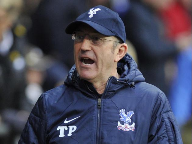 Pulis: Pardew still big influence