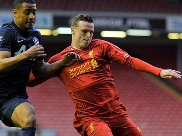 Swindon bring in Liverpool's Smith