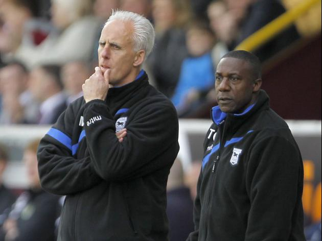 Ipswich V Fulham at Portman Road : Match Preview