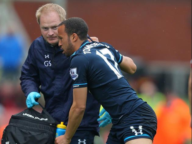 Townsend: Big season for me