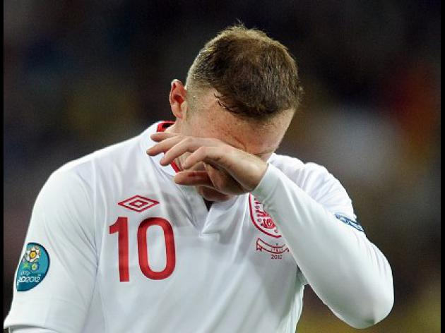 Rooney looking for United to bounce back