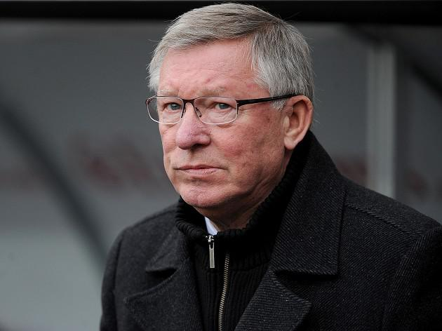 Sir Alex Ferguson warns Manchester United stars