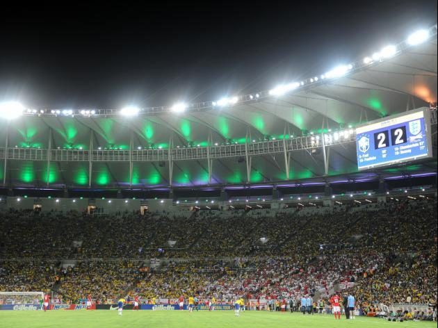 World Cup 2014 LIVE: News, analysis and updates