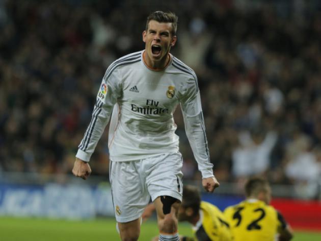 Ancelotti hails Bale impact