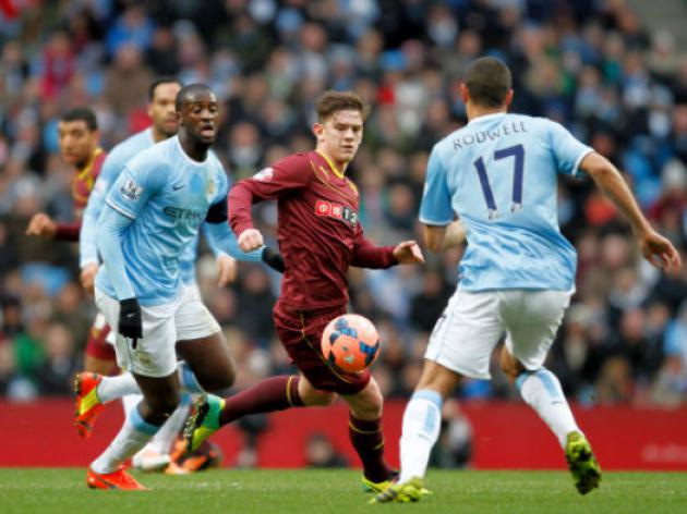 Pellegrini could be grateful as Watford give Manchester City an FA Cup fright