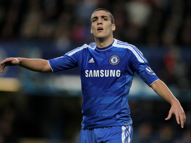 Oriol Romeu given new three-year deal at Chelsea