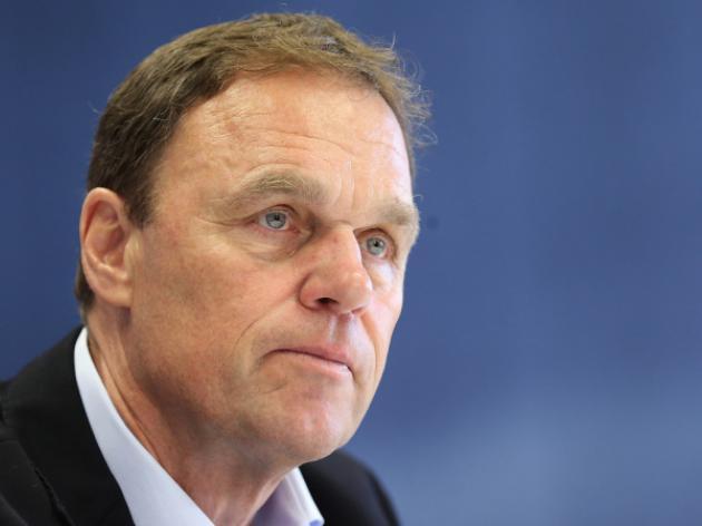 Socceroos boss in sexist gaffe