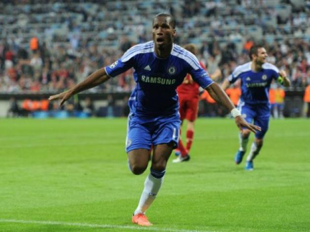 Didier Drogba's transfer request turned down by FIFA